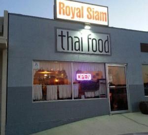 Royal Siam